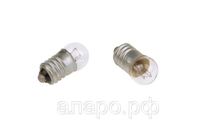 Лампа МН 2,5х0,56