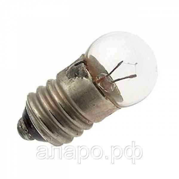 Лампа МН-3,5-0,15