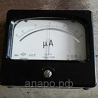 Микроамперметр М1690А 25-0-25 мкА