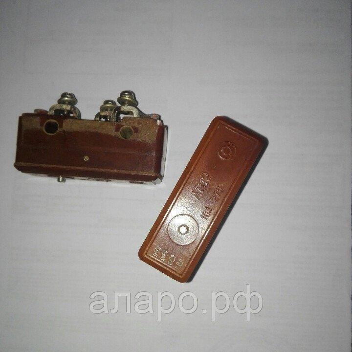 Мікровимикач А812