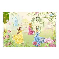 Фотообои Komar Сад принцесс 1-417