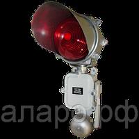 Пост сигнальный ПС-1