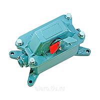 Пост управления кнопочный КУ123-12, КУ123-2, КУ123-21