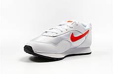 """Женские кроссовки Nike Wmns Outburst """"Team Orange"""" White AO1069-106, оригинал, фото 2"""