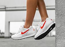 """Женские кроссовки Nike Wmns Outburst """"Team Orange"""" White AO1069-106, оригинал, фото 3"""