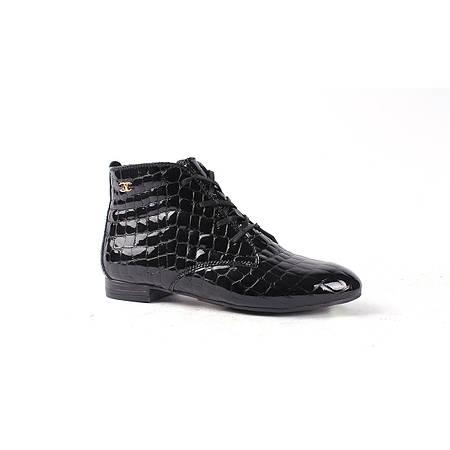 Лаковые ботинки Selesta