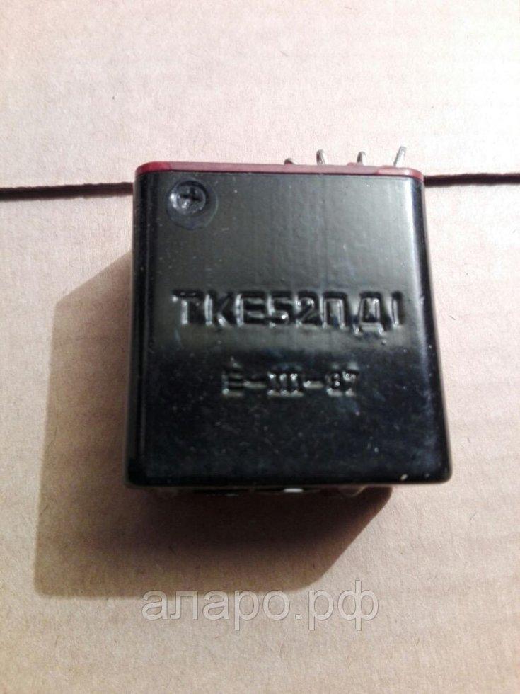 Реле ТКЕ52ПД1
