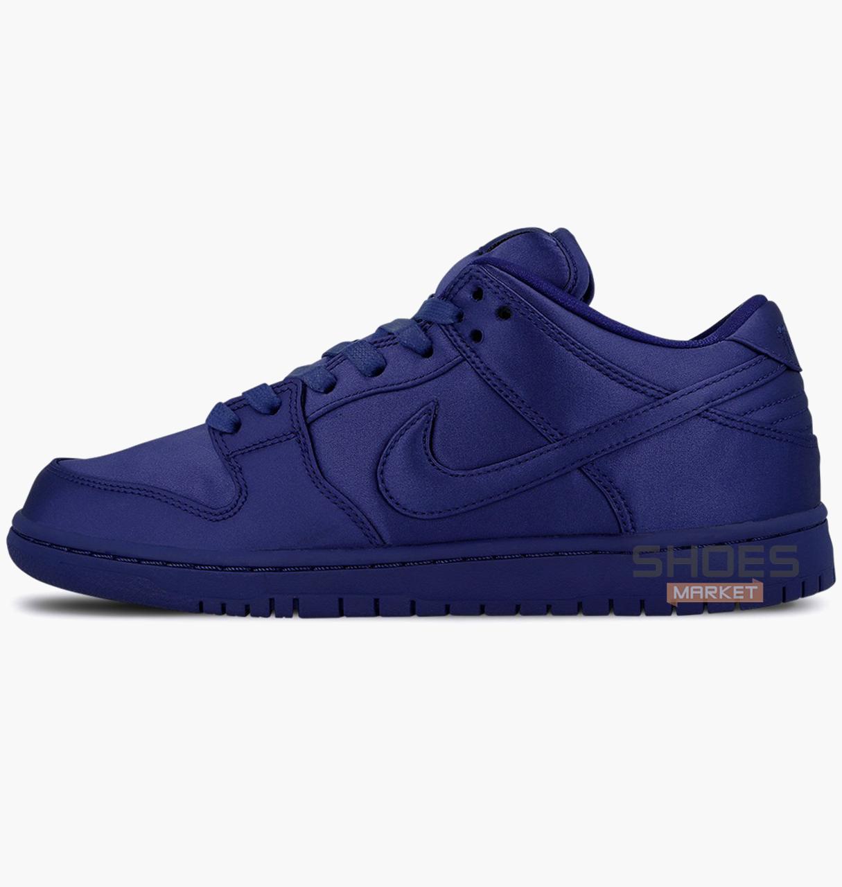 4c92d1aa Мужские кроссовки Nike SB X NBA Dunk Low TRD