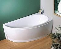 Ванна акриловая Ravak Avocado 160х75 правосторонняя