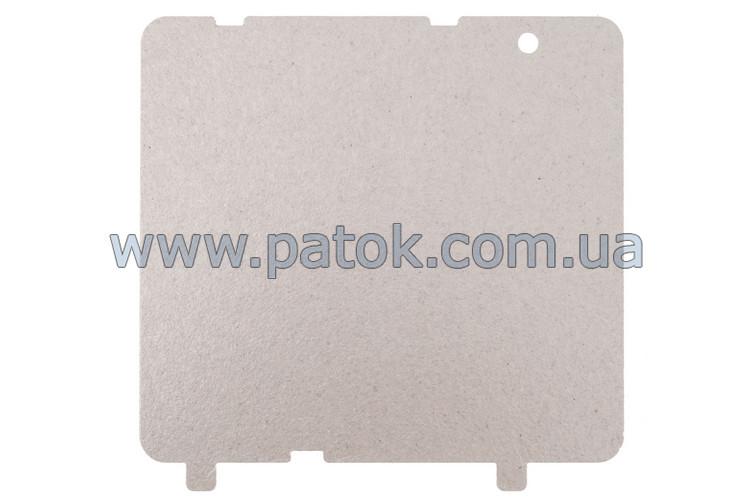 Слюда для микроволновой печи 115х125mm LG 3052W1M006B