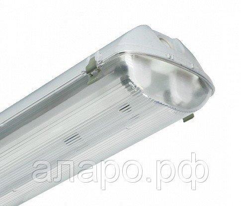 Светильник ЛСП-44-1х36-001 Flagman 44136001