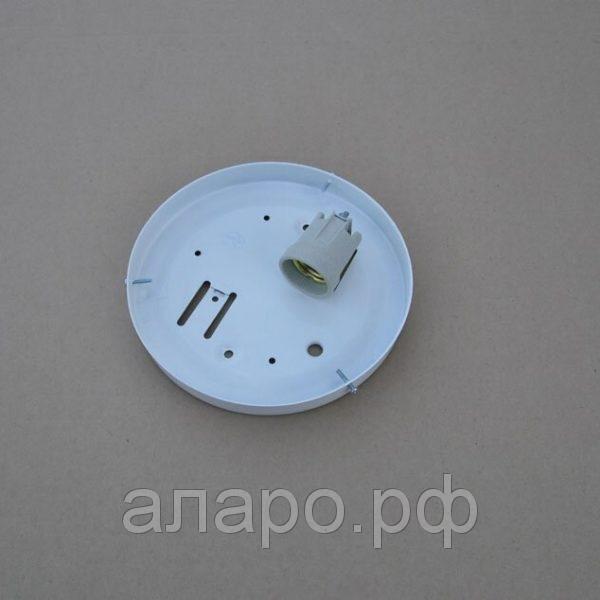 Світильник НВО-22-100-175 ф175 б/з 10131