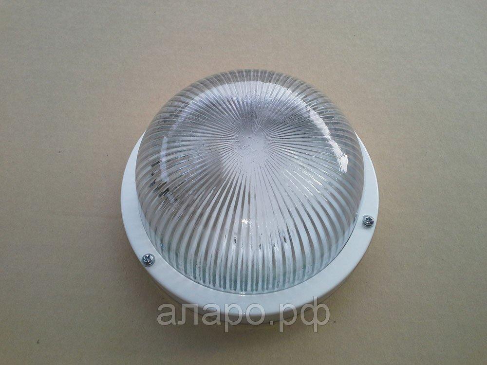 Светильник НПП-03-60-001 Луна 110128