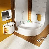 Ванна акриловая Ravak NewDay 150х150