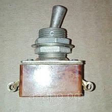 Тумблер ПТ-24В
