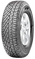 Всесезонные шины Michelin Latitude Cross 255/65 R16 113H