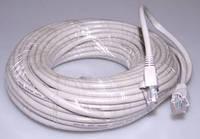 Патч-корд RJ45 10м, сетевой кабель UTP Cat.5E Lan