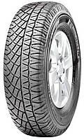 Всесезонные шины Michelin Latitude Cross 255/65 R17 114H