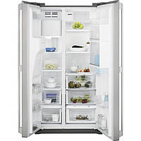 Холодильник side by side с морозильником Electrolux EAL6142BOX