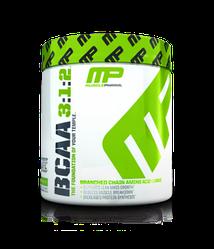 MusclePharm BCAA 3:1:2 powder 215 г