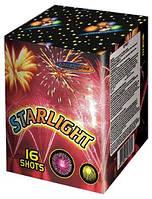 Фейерверк StarLight GP 497  (16 выстрелов, калибр 20 мм), фото 1