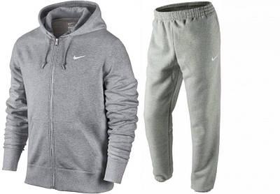 Мужской спортивный костюм Nike DN-75