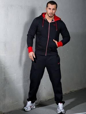 Мужской спортивный костюм Nike DN-79