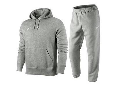 Мужской спортивный костюм Nike DN-83