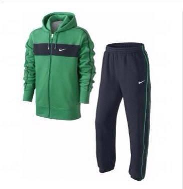 Мужской спортивный костюм Nike DN-86