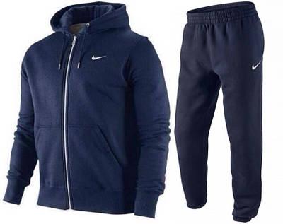 Мужской спортивный костюм Nike DN-87