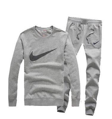 Мужской спортивный костюм Nike DN-88