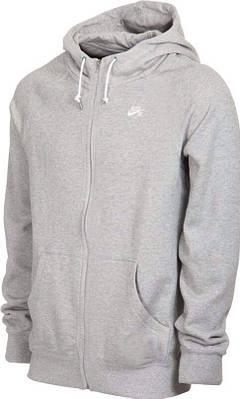 Мужская спортивная толстовка, худи, кофта Nike DN89