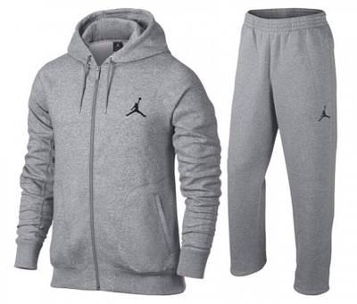 Мужской спортивный костюм Jordan DN-90