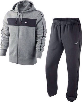 Мужской спортивный костюм Nike DN-94
