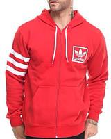 Мужская спортивная толстовка, худи, кофта Adidas Originals DN98