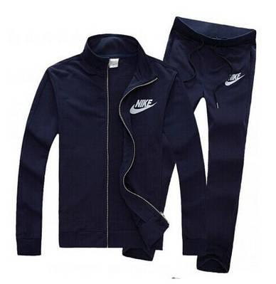 Мужской спортивный костюм Nike DN-99