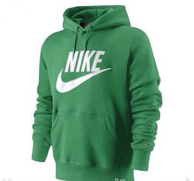 Мужская спортивная толстовка, худи, кофта Nike DN101