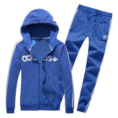 Мужской спортивный костюм Adidas DN-107