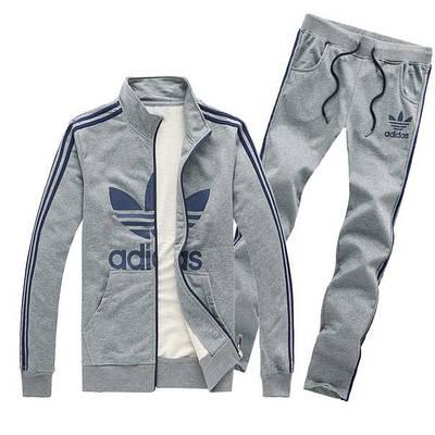 Мужской спортивный костюм Adidas DN-109