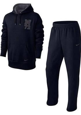 Мужской спортивный костюм Nike DN-111