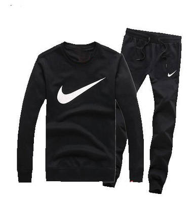 Мужской спортивный костюм Nike DN-113