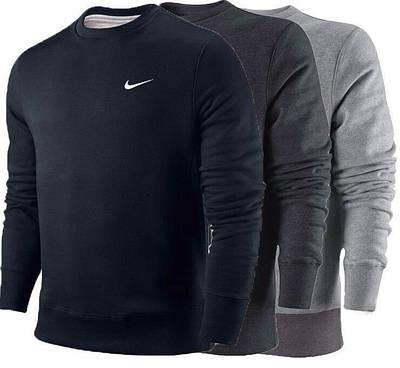 Мужская спортивная толстовка, худи, кофта Nike DN116