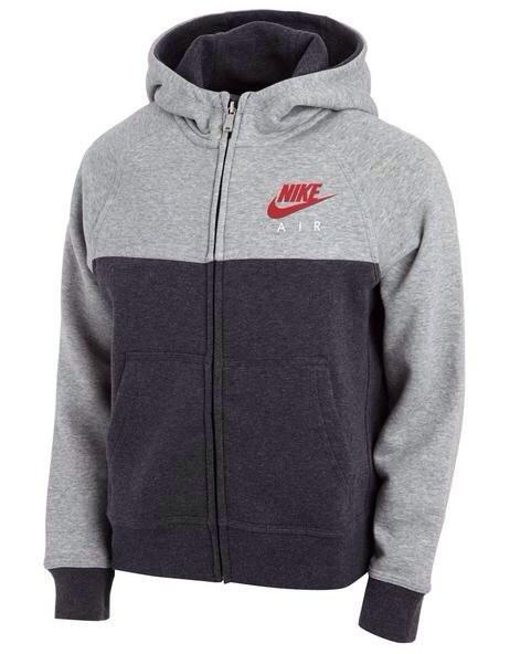 5ba357ea Купить Мужская спортивная кофта, толстовка, худи Nike DN119 в ...