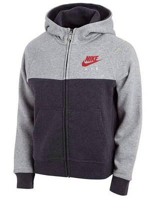 Мужская спортивная кофта, толстовка, худи Nike DN119