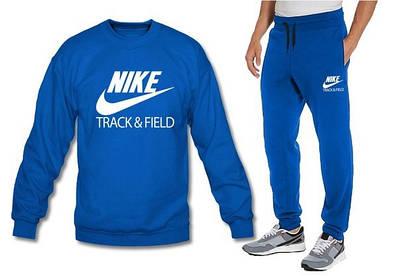 Мужской спортивный костюм Nike DN-130