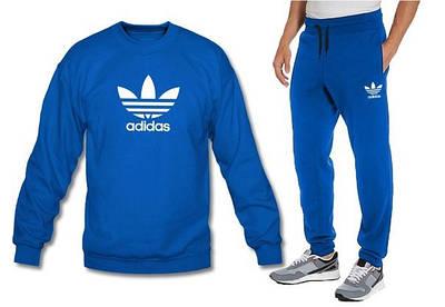 Мужской спортивный костюм Adidas Originals DN-131