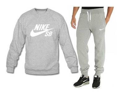 Мужской спортивный костюм Nike DN-132