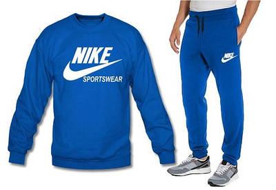 Мужской спортивный костюм Nike DN-133
