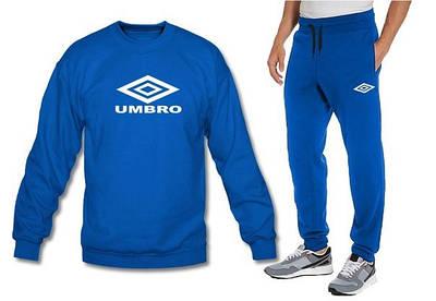 Мужской спортивный костюм Umbro DN-137