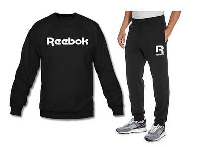 Мужской спортивный костюм Reebok DN-139